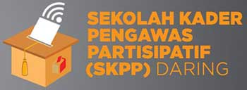 SKPP Bawaslu registrasi