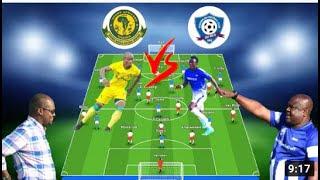 Yanga SC VS Dodoma Jiji (LIVE)