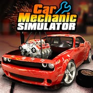 Download Car Mechanic Simulator 18 (MOD, Unlimited Money)