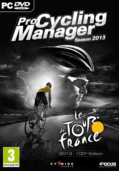 Pro Cycling Manager 2013 PC Full Español