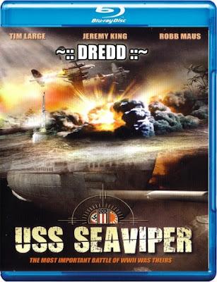 USS Seaviper 2012 Dual Audio BRRip 480p 300mb