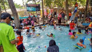 Wisata gronjong wariti Kediri