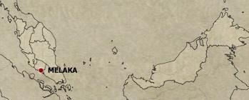 Jonker Walk Location Map
