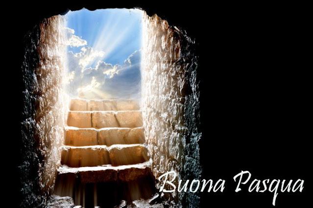 A Voi... i Nostri Auguri di Buona Pasqua [VIDEO]