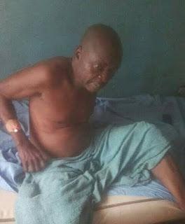 Nollywood Actor Arigbabuwo, Is Dead (photo)