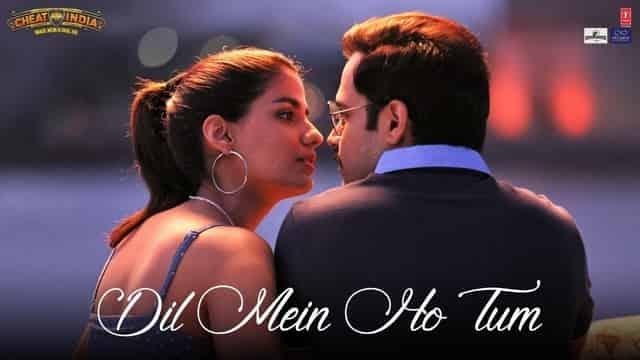 दिल में हो Dil Mein Ho Tum Hindi Lyrics - Armaan Malik