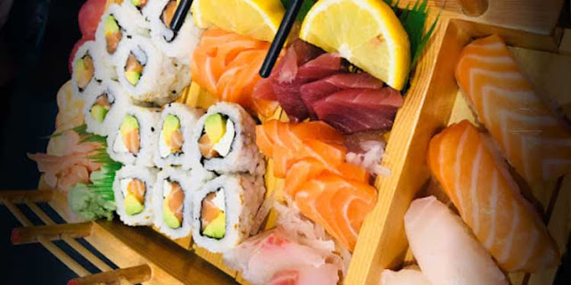 kaiyo sushi lyon 8