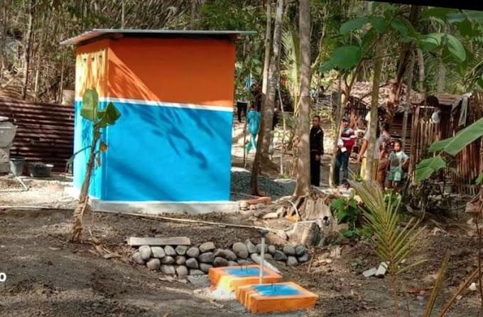 Partisipasi Masyarakat Dalam Pembangunan Sanitasi Desa Demi Mencegah Stunting