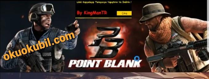 PointBlank TR Kingman D3D Wall Hilesi İndir