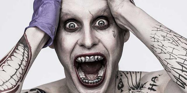 Jared Leto es Joker