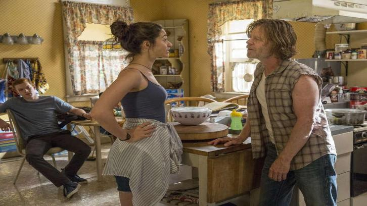 Shameless - Episode 7.02 - Swipe, F**k, Leave - Promo, Sneak Peeks, Promotional Photos & Press Release