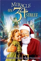Miracle on 34th Street, Christmas movie, Christmas film, Christmas