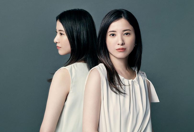 Yuriko Yoshitaka stars in TBS' TV drama, Saiai   Random J Pop