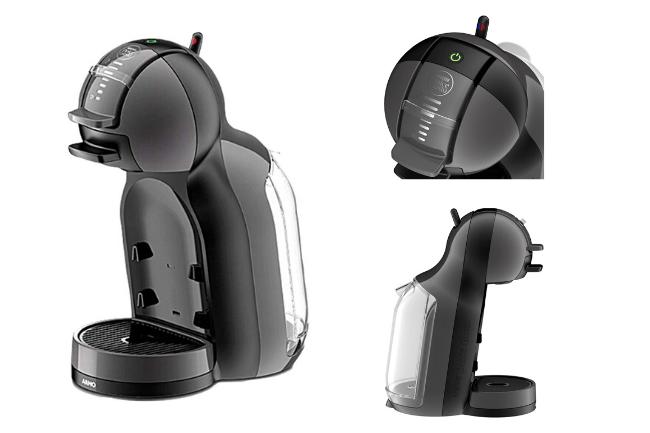 Maquina de café Dolce Gusto Mini Me Automática