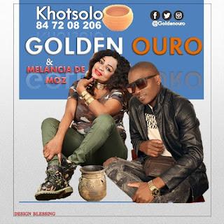 Golden Ouro feat. Melancia de Moz - Kotsolo ( 2019 ) [DOWNLOAD]
