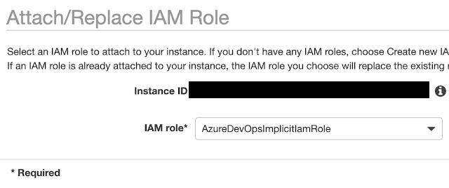 IAM Role