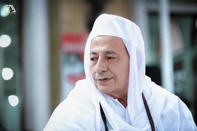Habib Luthfi bin Yahya: Mintalah kepada Allah Rezeki Secukupnya