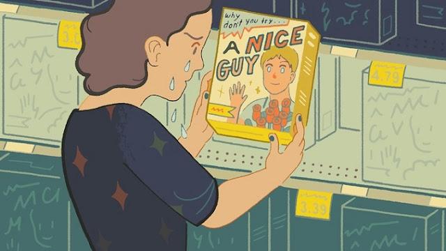 Nice Guys por Sophia Foster-Dimino