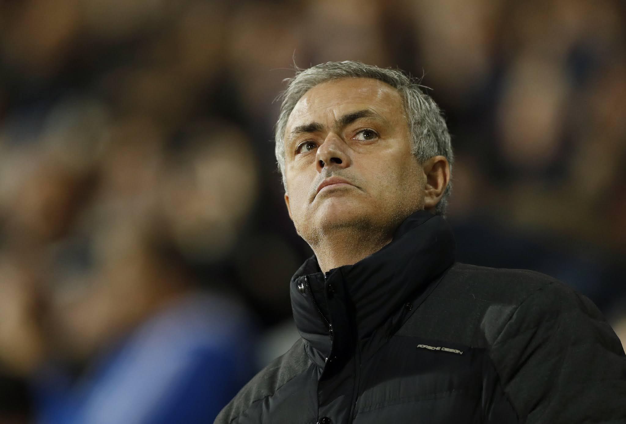 Jose Mourinho resmi melatih AS Roma di musim depan