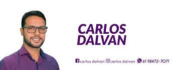 Administrador do Recanto das Emas Carlos Dalvan, fala para o site LEI & POLÍTICA, e faz um balanço do seu trabalho em 2020, e o que deseja para 2021.