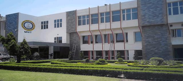 NIT Jaipur recruits Assistant Professor Grade-I & Grade-II