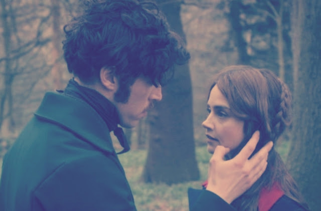 """'Victoria,' Series One (2016): """"Never Let Them Know How Hard It Is To Bear."""" Thoughts on the Jenna Louise Coleman British period drama. All text © Rissi JC"""