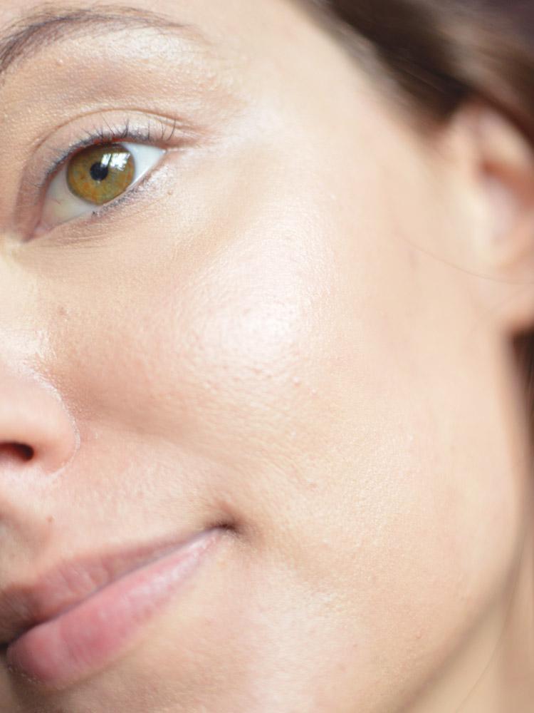kolagen efekty na skórze