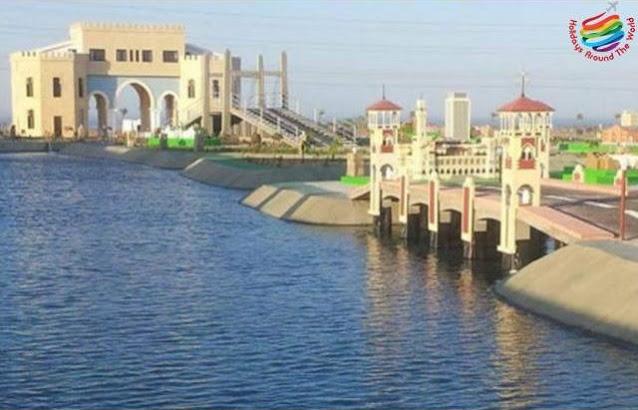 Mini Egypt - Makadi Bay - Hurghada