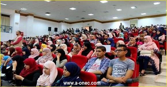 تأجيل الدخول الجامعي - وزارة التعليم العالي