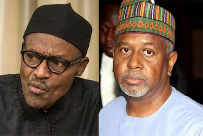 No personal vendetta here, Buhari and Dasuki are in-laws – says Biographer John Paden