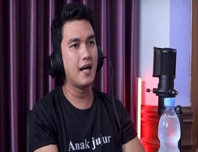 Aldi Taher Semprot Mardani Ali Sera Gegara Kritik Akun Setneg Unggah Foto Jokowi Hadiri Pernikahan Atta-Aurel