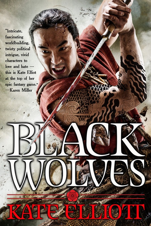 Nerds Of A Feather Flock Together Microreview Book Black Wolves