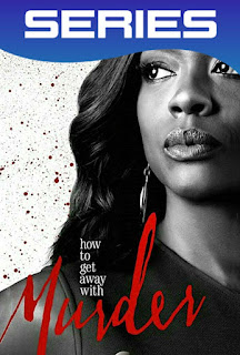 How To Get Away With Murder Temporada 4 Completa HD 1080p Latino