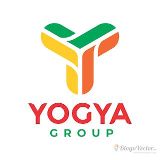 Yogya Group Logo vector (.cdr)