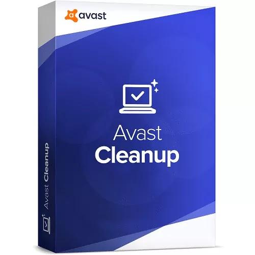 تحميل برنامج Avast Cleanup Premium 20.1 لتنظيف وإزالة البيانات غير الضرورية لزيادة سرعة الكمبيوتر
