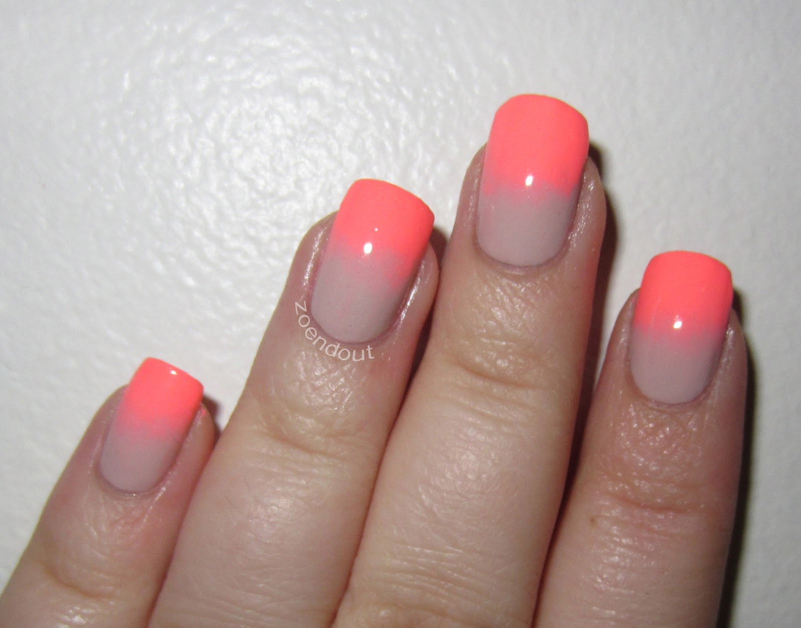 Ciara Light Pink Jewels Nails   Steal Her Style