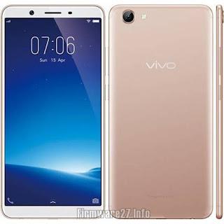 Download Vivo Y71 PD1731F Stock Firmware [Flash File]