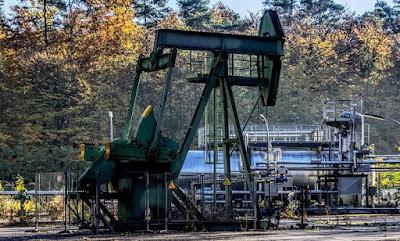 energi potensial minyak bumi kimia