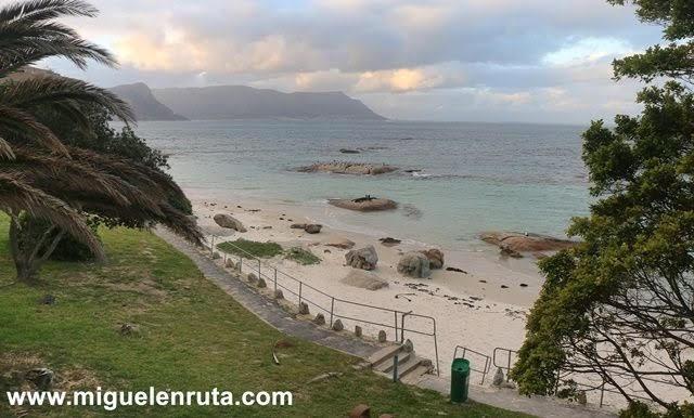 Seaforth-Beach-Simon´s-Town