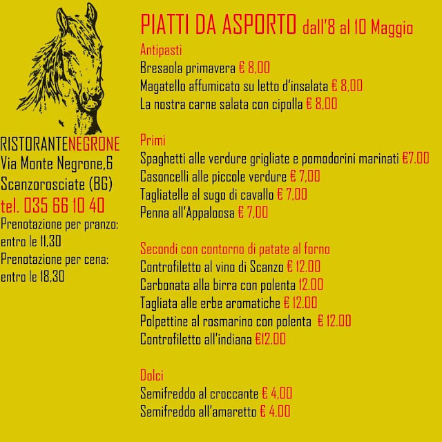 menu asporto scanzo
