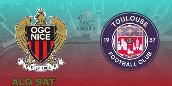 الدوري الفرنسي - تولوز ضد  نيس - تولوز - نيس