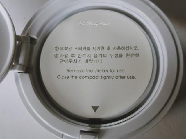 missha m magic cushion review