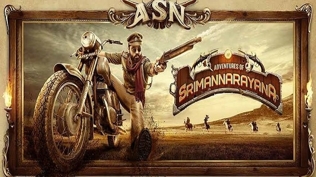Adventures of Srimannarayana Movie (2020) | Reviews, cast & release date