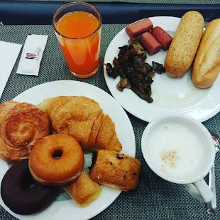 Desayuno catalán
