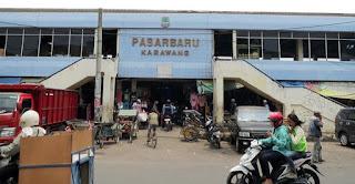 Bulog Jabar akan Operasi Pasar Besar-Besaran Jelang Ramadhan