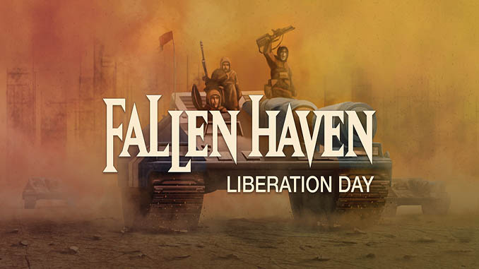 Fallen Haven: Liberation Day PC Game Download