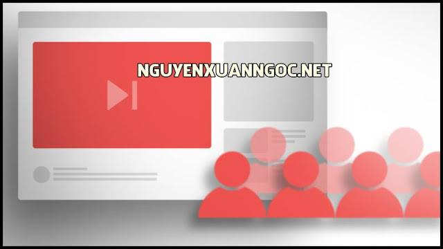Hướng dẫn Kiếm tiền với Youtube