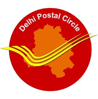 Delhi Postal Circle MTS & Postman Recruitment