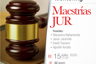 Alumni Mentoring - Maestrías JUR