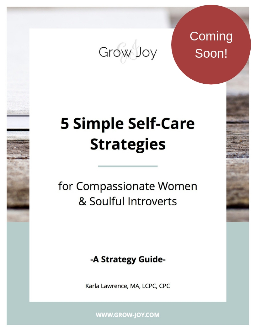 Simple Self-Care Guide
